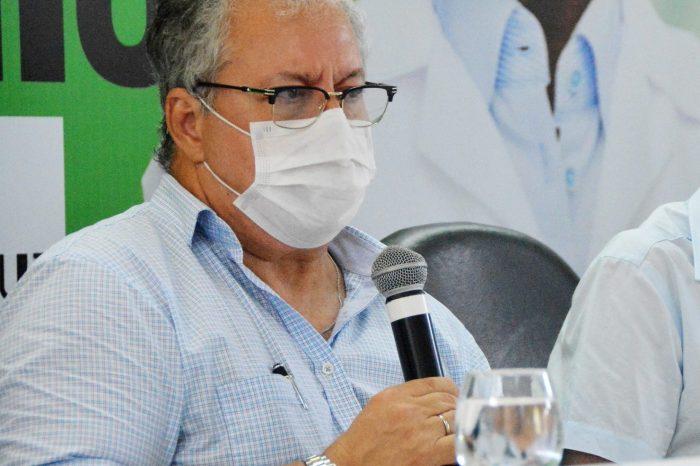 Secretário municipal da Saúde de João Pessoa será convocado para depoimento na CPI da Covid