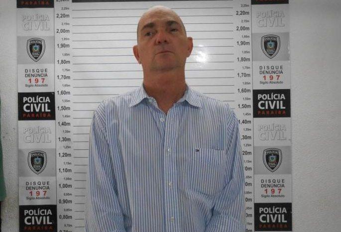 MOÍDOS DA REDAÇÃO: Juiz nega pedido de prisão domiciliar a Coriolano Coutinho