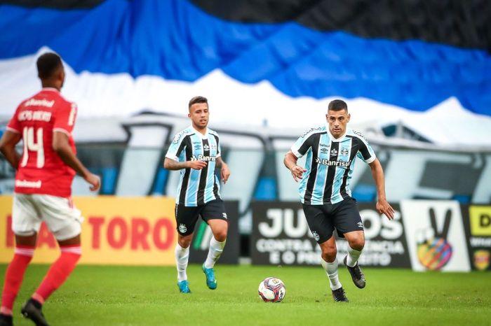Grêmio empata com o Inter e conquista tetracampeonato do Gauchão