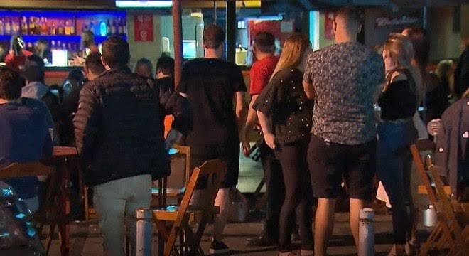 MOÍDOS DA REDAÇÃO: Governo reedita decreto, impõe limitação de horários para bares e restaurantes e outras restrições