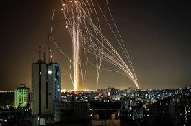 Após três dias, confrontos na Faixa de Gaza já deixam 55 mortos