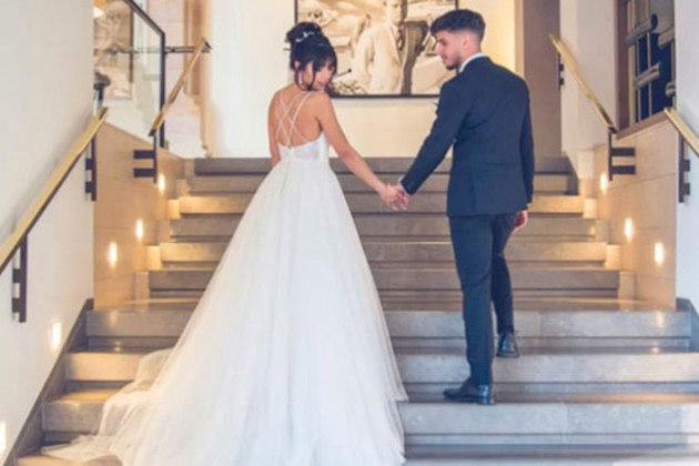 VEJA AS FOTOS: Mulher finge casamento para se vingar do ex-namorado