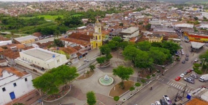 MOÍDOS DA REDAÇÃO: Vereador de Santa Rita, PB, apresenta projeto para instituir o Dia do Corno na cidade