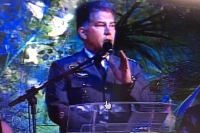 George Divério é exonerado do cargo de superintendente do Ministério da Saúde no RJ