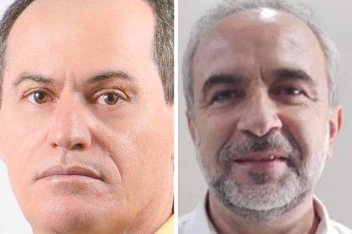"""ÁUDIO – Prefeito de Taperoá rebate acusações do Presidente da Câmara e contra-ataca: """"Esse cidadão sim, tem processo de improbidade e enriquecimento ilícito"""""""