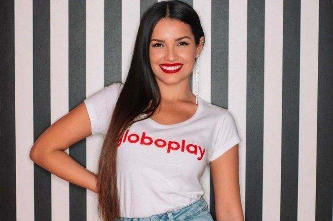 """Juliette Freire anuncia que ganhará documentário sobre sua trajetória no Globoplay: """"É a minha vida"""""""