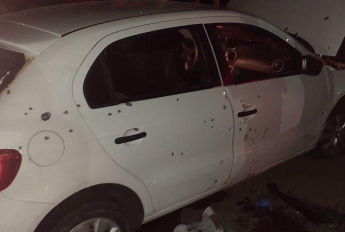 Trio suspeito de assaltos a bancos morre após confronto com a polícia em Campina Grande