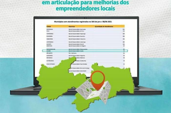 Município do Cariri é destaque regional em articulação para melhorias dos empreendedores locais