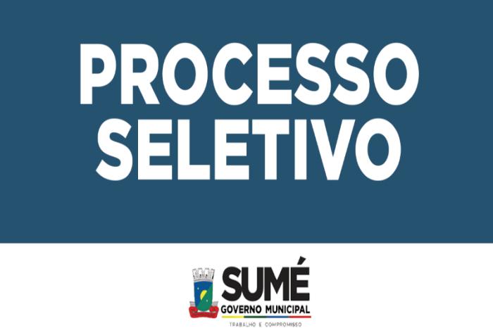 Prefeitura de Sumé lança edital para Operador de Máquinas Pesadas