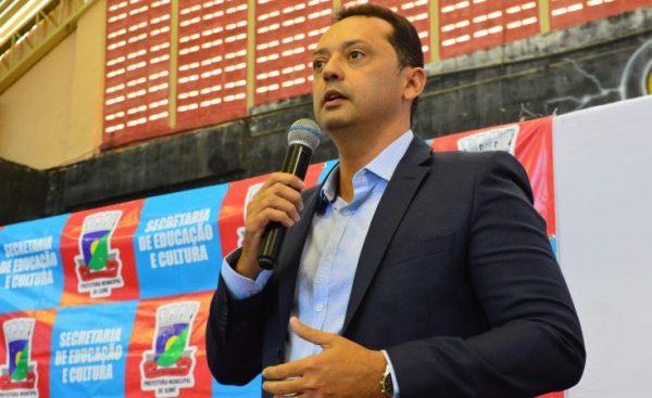 Prefeito de Sumé Éden Duarte tem contas de 2019 aprovadas pelo TCE