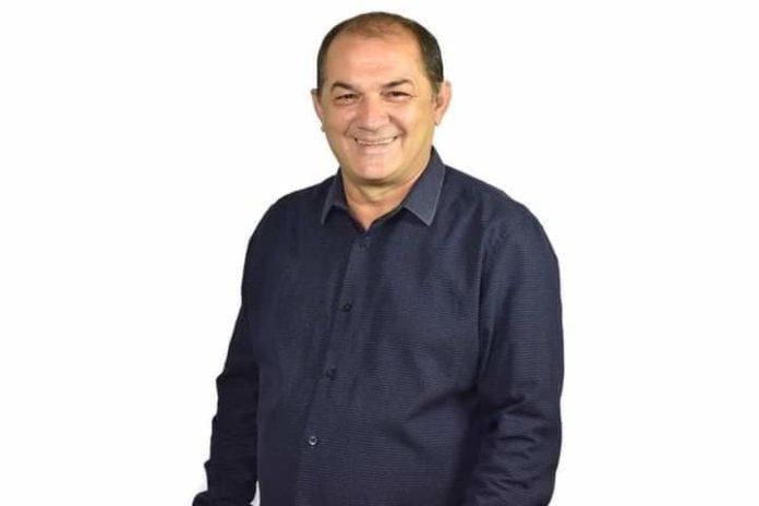 Morre ex-vereador caririzeiro vítima da Covid-19