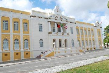 Tribunal de Justiça e Governo do Estado assinam Acordo de Cooperação Técnica