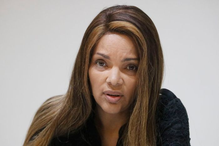 Conselho de Ética aprova perda de mandato da deputada Flordelis