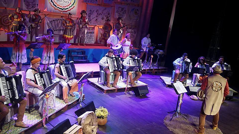 Festival São João na Rede tem início no dia de Santo Antônio com programação em toda Paraíba