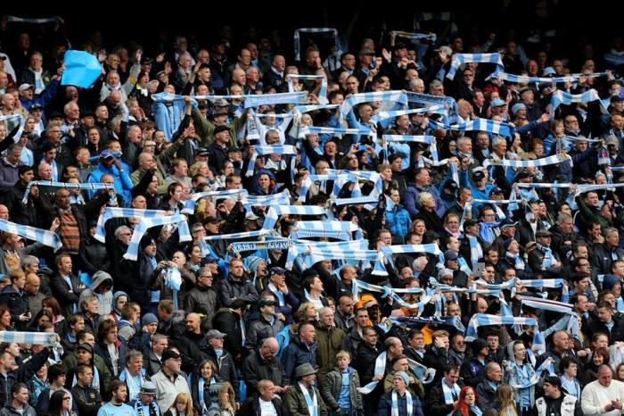 Torcedor do Manchester City culpado por ofensas raciais é banido de estádios por 3 anos