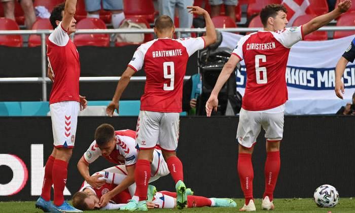 Saiba o que é o mal súbito como o que sofreu o jogador da Dinamarca