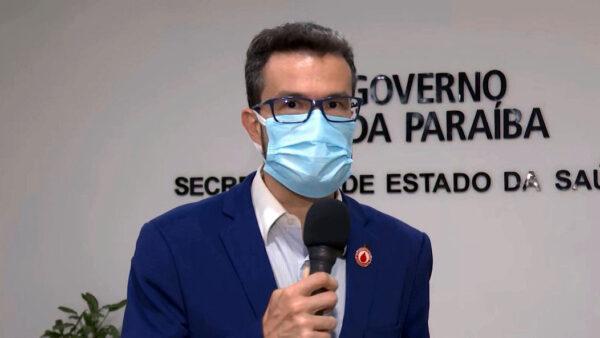 Secretário confirma instalação de leitos de UTI em Monteiro