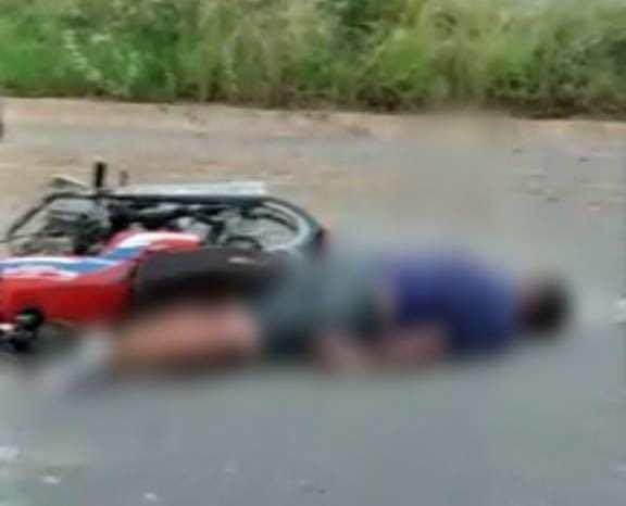 Monteirense morre vítima de acidente em Santa Cruz do Capibaribe