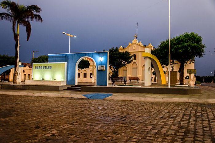Ouro Velho: Dr. Augusto Valadares publica decreto para conter avanço da Covid-19