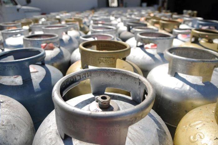 Preço do gás de cozinha sofre novo reajuste de 5,9% na Paraíba