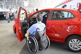 Câmara sobe para R$ 140 mil isenção de IPI de carro para pessoas com deficiência