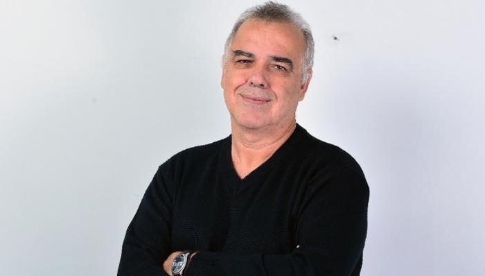 Morre aos 62 anos Domingos Fraga, diretor de conteúdo e jornalista da RecordTV