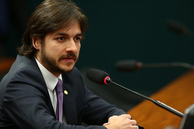 Pedro se mostra favorável ao voto auditável e aponta vantagens e desvantagens do 'distritão'