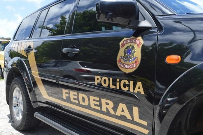 PF prende foragido considerado 'criminoso mais procurado da Paraíba'
