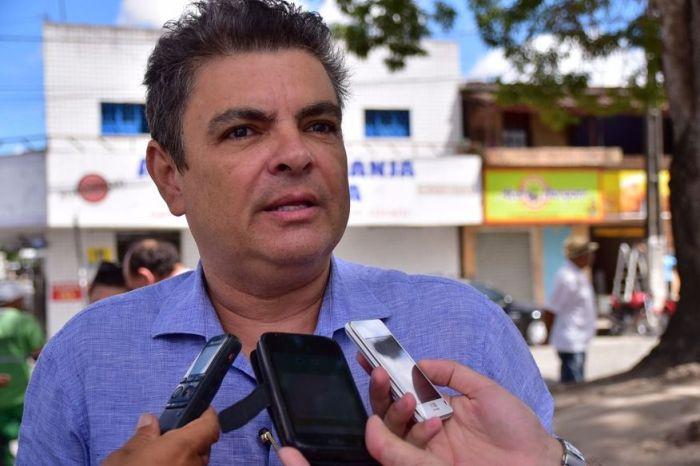 Ronaldo Cunha Lima Filho confirma que vai se candidatar a deputado estadual nas Eleições 2022