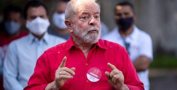 Lula vem ao Nordeste visando ampliar alianças para derrotar Bolsonaro em 2022
