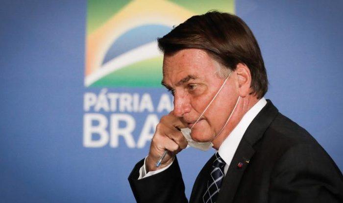 Ato contra Bolsonaro está previsto para acontecer no dia 03 de julho em cidade do Cariri