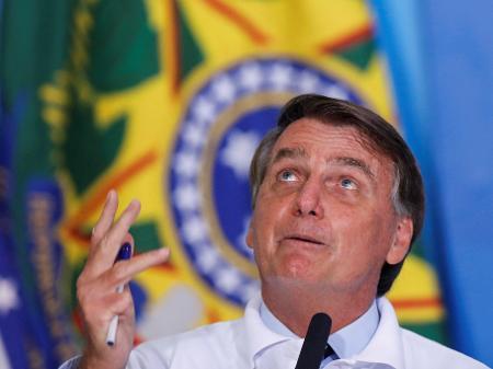 Polícia Federal abre inquérito para investigar se Bolsonaro prevaricou