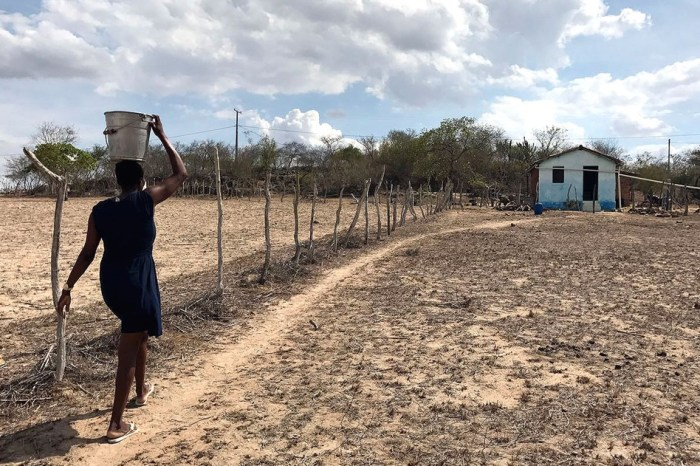 VEJA A LISTA: Governo decreta situação de emergência por estiagem em seis cidades do Cariri