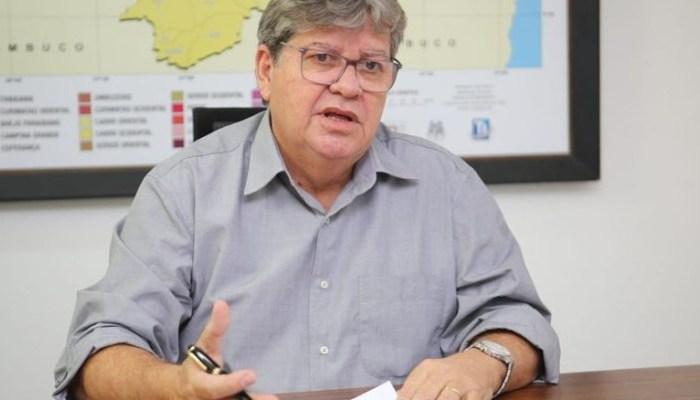 Prefeitos caririzeiros recepcionarão governador João Azevedo, em Monteiro