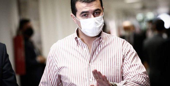 Luís Miranda volta a dizer que tem como provar conversa com Bolsonaro sobre Covaxin