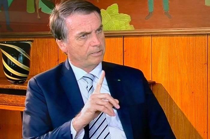 Bolsonaro diz que apresentará 'provas de fraude' na eleição na 'semana que vem'