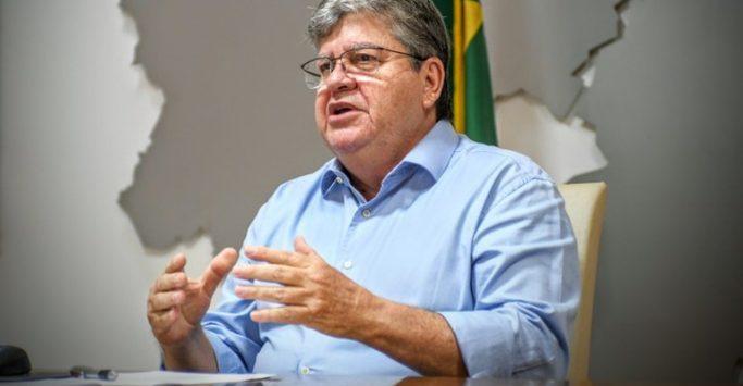 'NORDESTE ACOLHE': João Azevêdo anuncia auxílio de R$ 500 para órfãos da pandemia da Covid-19