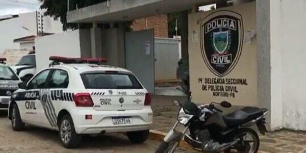 MOÍDOS DA REDAÇÃO: Suspeitas de matar criança de três anos em Caruaru são presas em cidade do Cariri