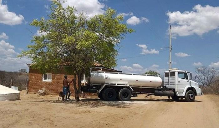 Monteiro: Secretaria de Agricultura tem roteiro de atividades diversificadas na zona rural