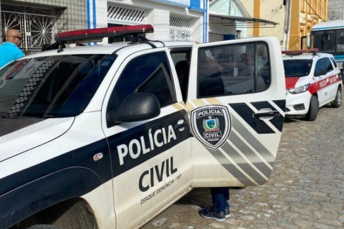 Polícia Civil prende padrasto que agrediu enteado de apenas 4 anos em Serra Redonda
