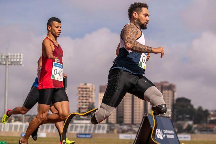 Comitê Paralímpico define delegação brasileira para Jogos de Tóquio