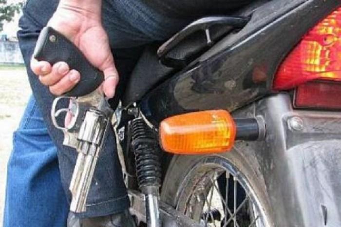 Três motos são roubadas em um só dia, em cidade do Cariri