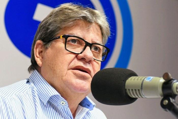 Governador João Azevêdo visita cidades do Cariri nesta sexta-feira