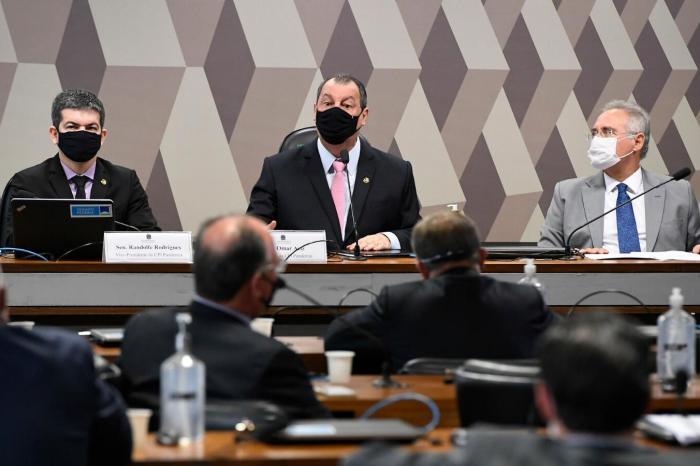CPI da Pandemia pode se tornar Observatório Parlamentar Permanente