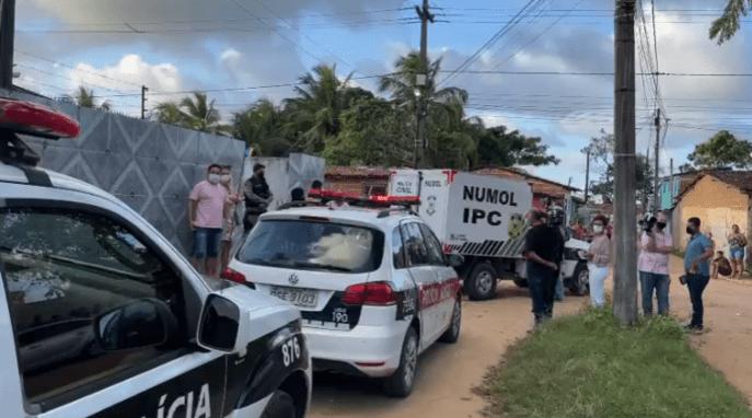 Advogado de 84 anos é morto a tiros, em cidade da Paraíba