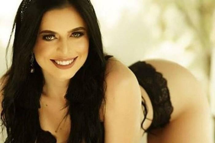 Ex-capa da Playboy e Sexy é condenada a oito anos de prisão por tráfico de drogas