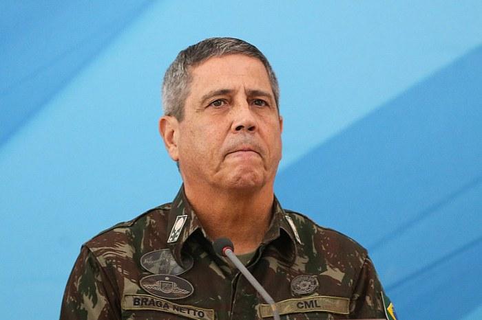 Nota de repúdio: Defesa e Forças Armadas criticam Omar Aziz e chamam senador de 'leviano'