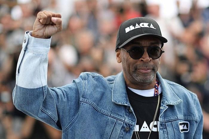 """Em Cannes, Spike Lee classifica Bolsonaro como um gângster que não tem """"moral ou escrúpulos"""""""