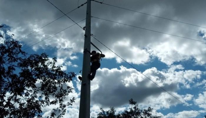 """Mais Luz no Campo"" beneficia mais 21 famílias de 6 comunidades da zona rural de Monteiro"