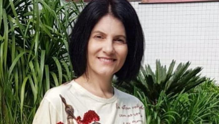 Malga Di Paula, viúva de Chico Anysio, tem piora clínica em tratamento contra a Covid-19